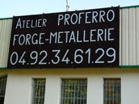 ferronnerie Haute Provence